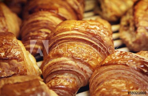 Immersion l´Artisan Boulangerie Etallaz : les viennoiseries