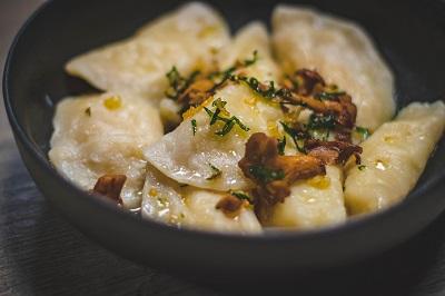 Les délices de la cuisine chinoise : Les raviolis