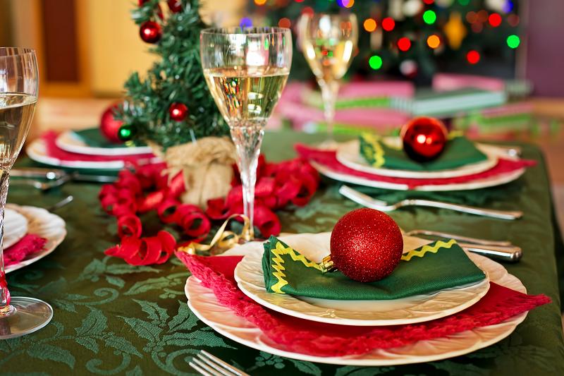 Recettes et idées pour les repas de fêtes