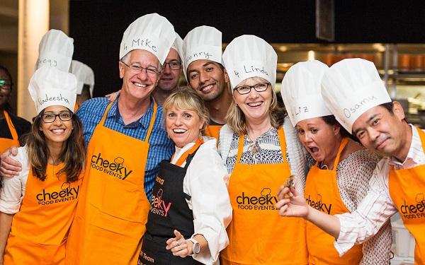 Ateliers culinaires sur mesure pour groupes et entreprises