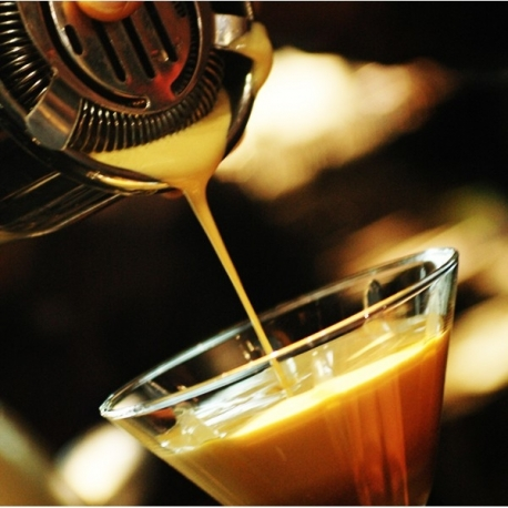 Découverte de cafés en association avec des pâtisseries