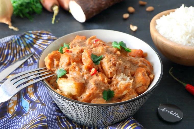 Initiation à la cuisine Sénégalaise