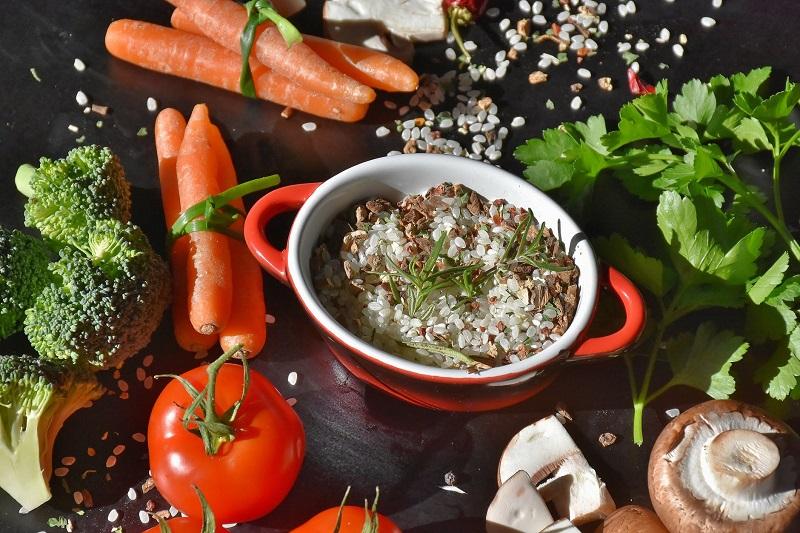 Cuisine facile, économique et saine, c´est possible !