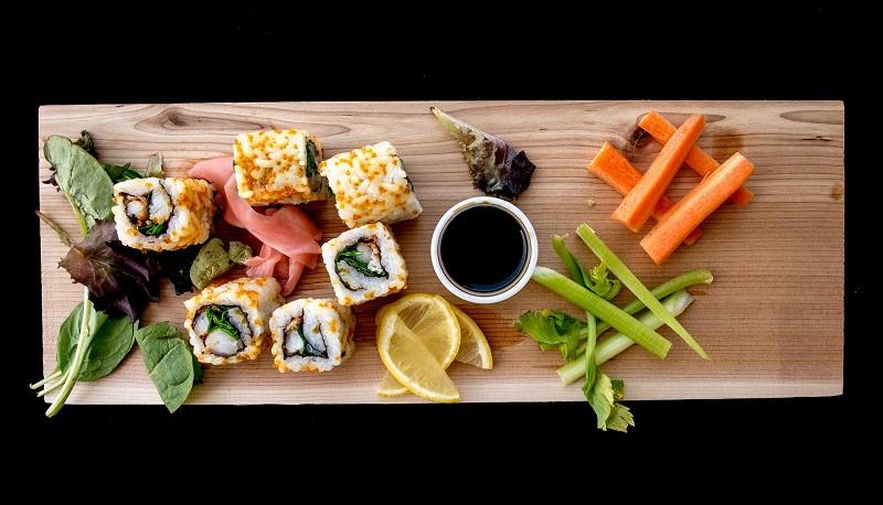 Les secrets des maîtres sushis-makis
