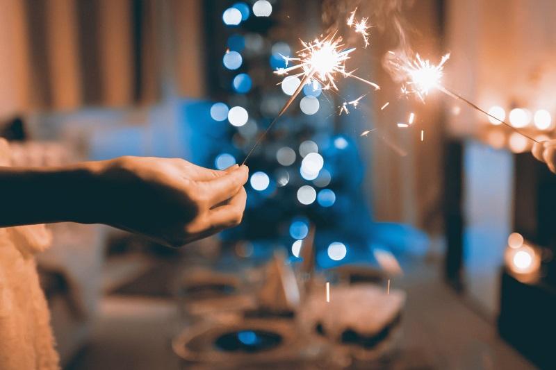 Repartez avec vos bûches pour Noël