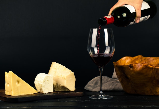 Les vins doux pour accompagner desserts et mets salés