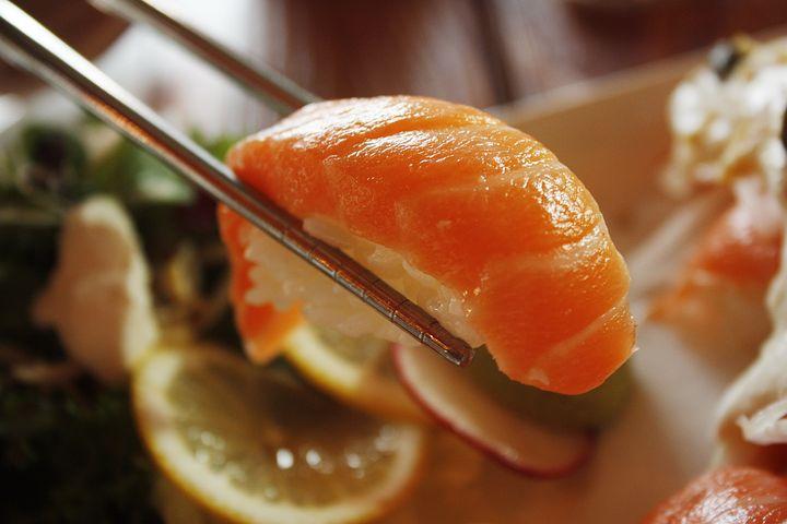 Les secrets des maîtres sushis