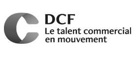 logo club d'affaires dcf client de linscription.com