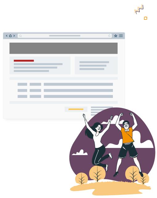 representation graphique du portail pour gérer les inscriptions en ligne multi-activités